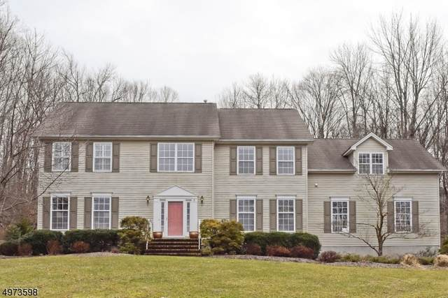 5 Hidden Valley Rd, Andover Twp., NJ 07860 (MLS #3625878) :: Pina Nazario