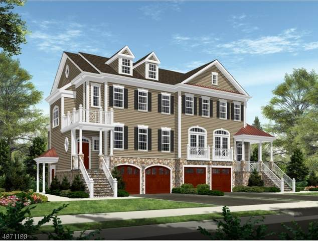 21 Parmley Pl, Summit City, NJ 07901 (MLS #3625886) :: The Sue Adler Team
