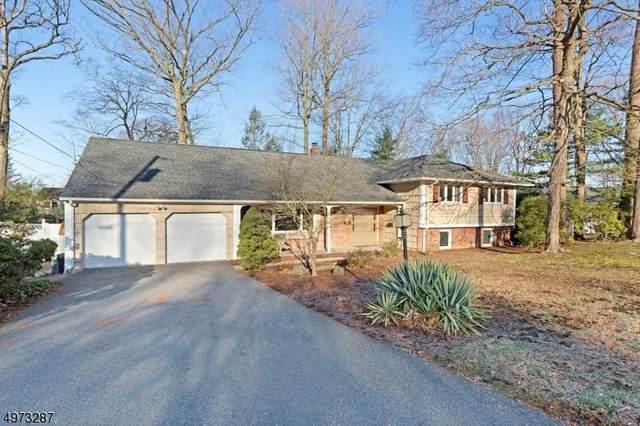 18 Arundel Rd, Wayne Twp., NJ 07470 (MLS #3625901) :: SR Real Estate Group