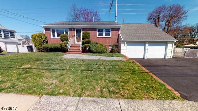 327 Cristiani St, Roselle Boro, NJ 07203 (MLS #3625903) :: SR Real Estate Group