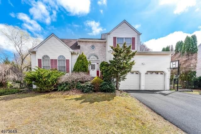 11 Tamarack Dr, Roxbury Twp., NJ 07876 (MLS #3625911) :: The Douglas Tucker Real Estate Team