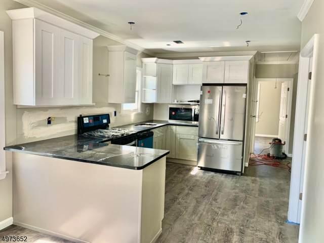137 Bremond St, Belleville Twp., NJ 07109 (MLS #3625912) :: SR Real Estate Group