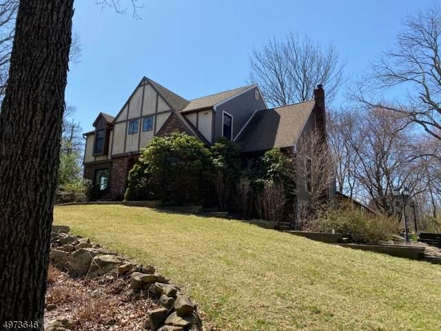 206 Gross Dr, Bethlehem Twp., NJ 08826 (MLS #3625914) :: SR Real Estate Group