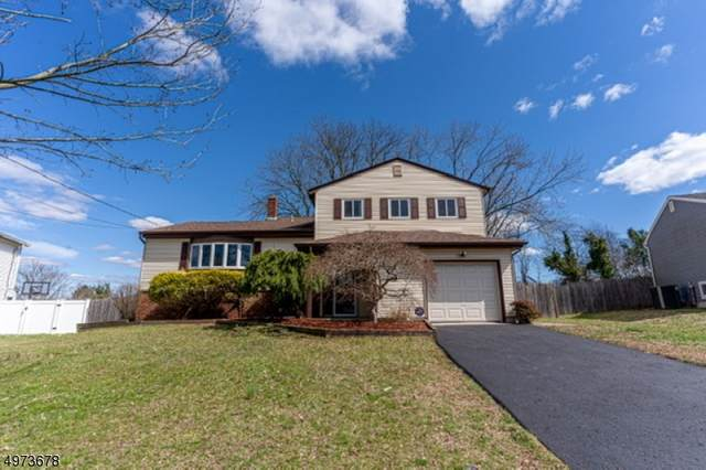 15 Shelly Dr, Franklin Twp., NJ 08873 (MLS #3625933) :: Mary K. Sheeran Team