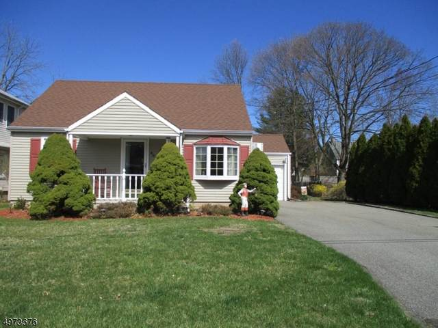 40 Franklin Ave, Pequannock Twp., NJ 07444 (MLS #3625935) :: Mary K. Sheeran Team
