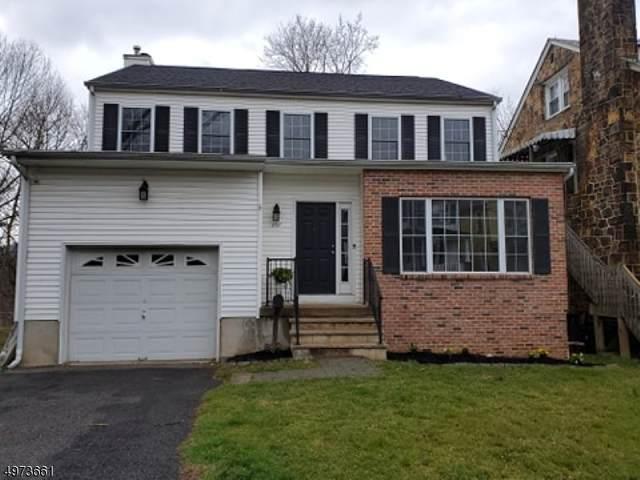257 Shafer Ave, Phillipsburg Town, NJ 08865 (MLS #3625945) :: The Douglas Tucker Real Estate Team