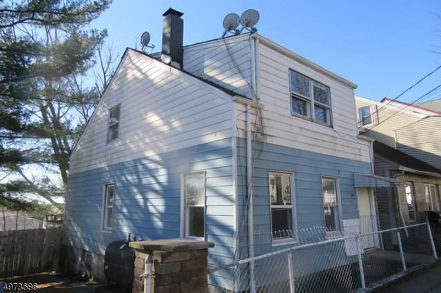 Address Not Published, Paterson City, NJ 07522 (MLS #3625949) :: SR Real Estate Group