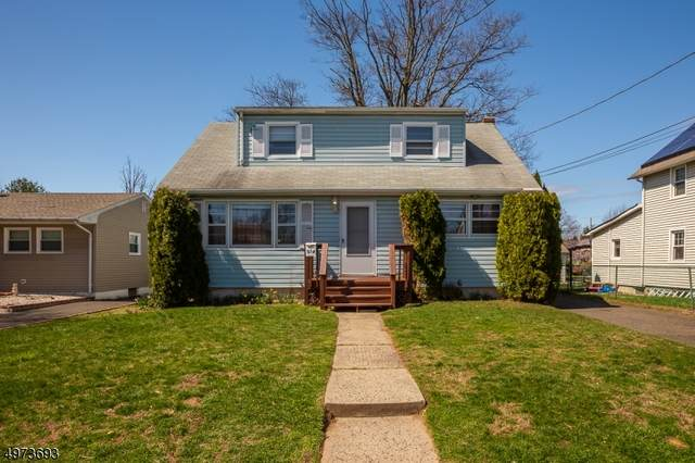 214 Lawrence St, South Bound Brook Boro, NJ 08880 (MLS #3625955) :: SR Real Estate Group
