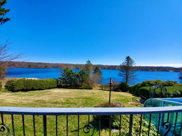 4 Waterside Way, Hampton Twp., NJ 07860 (MLS #3625958) :: Pina Nazario