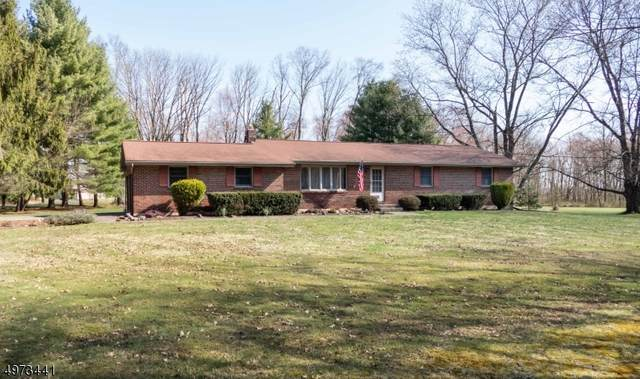 522 County Rd 579, Raritan Twp., NJ 08551 (#3625961) :: Jason Freeby Group at Keller Williams Real Estate