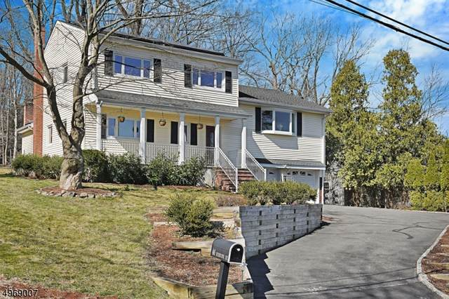 46 Stevens St, Bernardsville Boro, NJ 07924 (MLS #3625977) :: Vendrell Home Selling Team