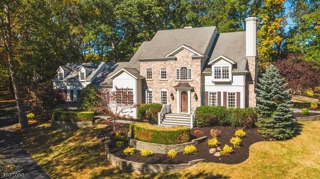 38 E Ridge Rd, Montgomery Twp., NJ 08558 (MLS #3625979) :: REMAX Platinum