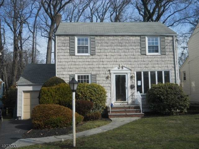 1 High St, Bloomfield Twp., NJ 07003 (MLS #3625987) :: The Sue Adler Team