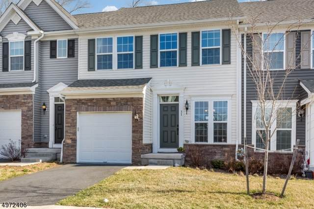 31 Woodland Way, Mount Arlington Boro, NJ 07856 (#3625989) :: Jason Freeby Group at Keller Williams Real Estate