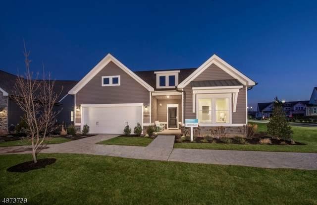 41 Broom Drive, Florham Park Boro, NJ 07932 (MLS #3625995) :: Vendrell Home Selling Team