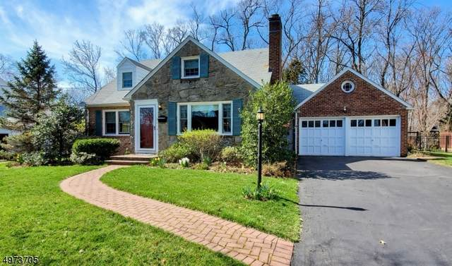 26 Homestead Terrace, Scotch Plains Twp., NJ 07076 (#3626003) :: Daunno Realty Services, LLC