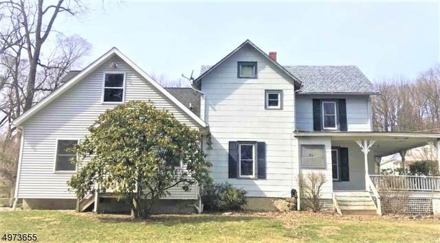 1 New St, Branchville Boro, NJ 07826 (MLS #3626005) :: Weichert Realtors