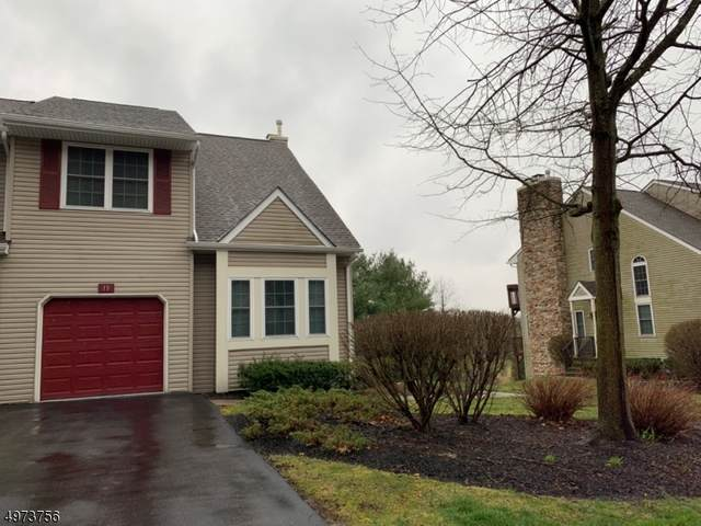 13 Pinehurst Dr, Washington Twp., NJ 07882 (MLS #3626010) :: Coldwell Banker Residential Brokerage