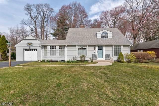 298 Bridle Path, Mountainside Boro, NJ 07092 (MLS #3626019) :: Vendrell Home Selling Team