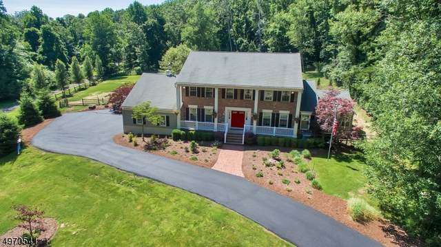4 Rock Spring Rd, Chester Twp., NJ 07930 (MLS #3626025) :: The Dekanski Home Selling Team