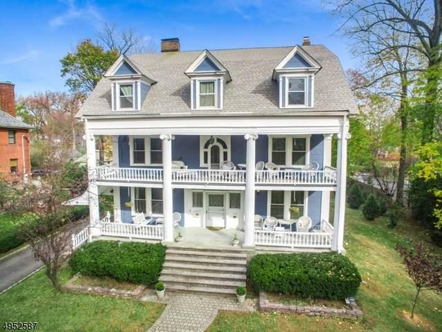 359 Hartford Rd, South Orange Village Twp., NJ 07079 (MLS #3626043) :: The Sue Adler Team