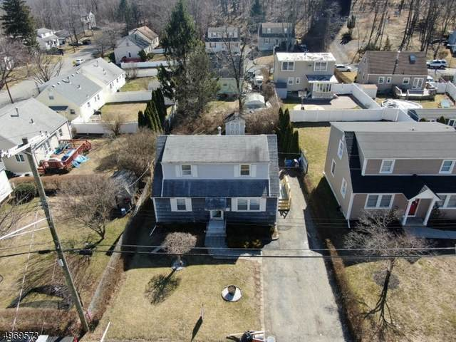 1 Gerald Pl, Rockaway Twp., NJ 07866 (MLS #3626044) :: SR Real Estate Group