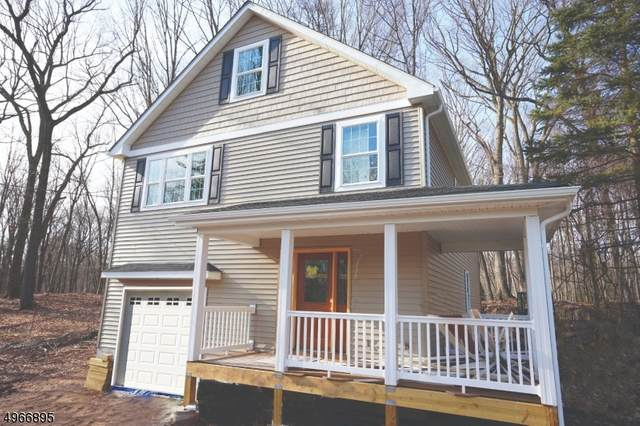 14 Wildwood Ter, Denville Twp., NJ 07834 (MLS #3626050) :: The Douglas Tucker Real Estate Team