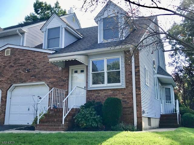 675 Raritan Rd Unit 023, Clark Twp., NJ 07066 (MLS #3626052) :: Vendrell Home Selling Team