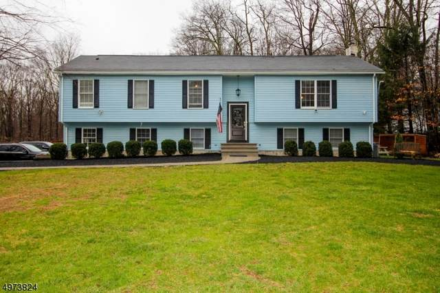 53 Four Corners Rd, Blairstown Twp., NJ 07825 (#3626070) :: Jason Freeby Group at Keller Williams Real Estate