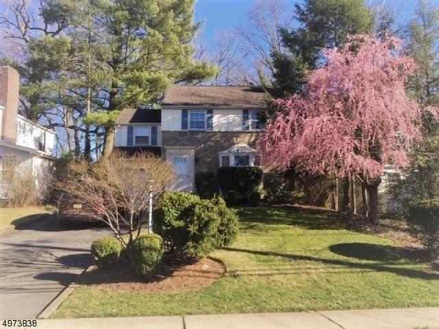 78 North Ave, Fanwood Boro, NJ 07023 (MLS #3626071) :: Vendrell Home Selling Team