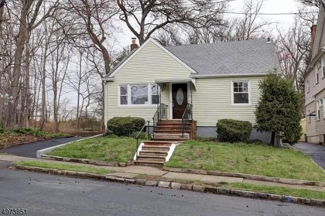 25 Boyden Pky, Maplewood Twp., NJ 07040 (MLS #3626085) :: The Sue Adler Team