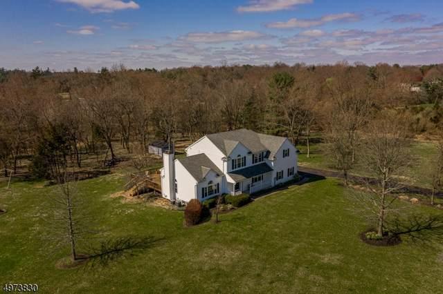 10 Fieldstone Way, Readington Twp., NJ 08889 (#3626099) :: Jason Freeby Group at Keller Williams Real Estate