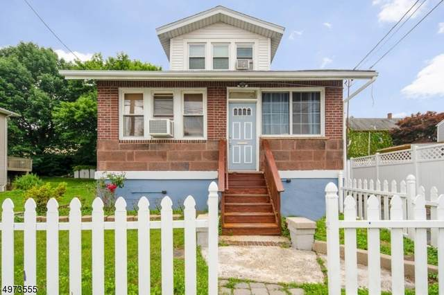 111 Sylvan Ave, Clifton City, NJ 07011 (MLS #3626103) :: The Douglas Tucker Real Estate Team