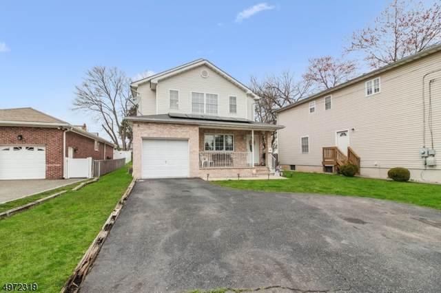 612 Belleville Ave, Belleville Twp., NJ 07109 (MLS #3626112) :: SR Real Estate Group