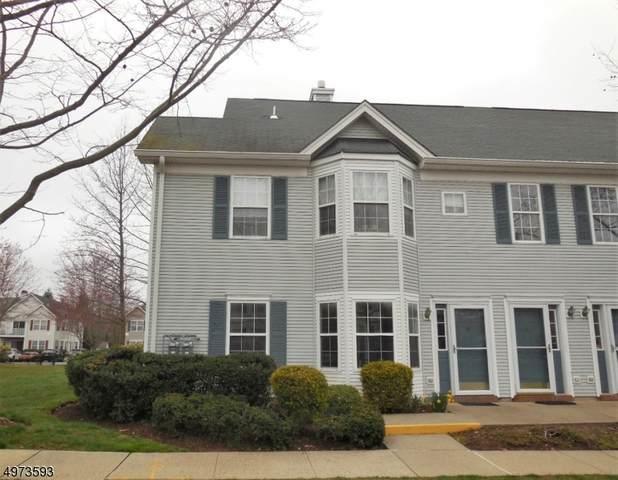 126 Marsillo Ct, Bridgewater Twp., NJ 08807 (#3626135) :: Jason Freeby Group at Keller Williams Real Estate
