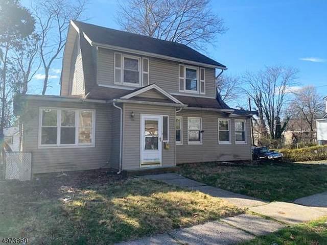 220 Lincoln Pl, Irvington Twp., NJ 07111 (#3626137) :: Jason Freeby Group at Keller Williams Real Estate
