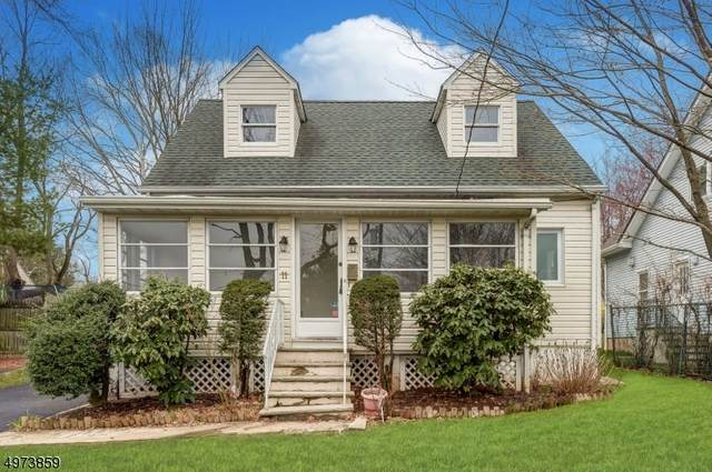 11 Beverly Rd, Springfield Twp., NJ 07081 (MLS #3626148) :: The Premier Group NJ @ Re/Max Central