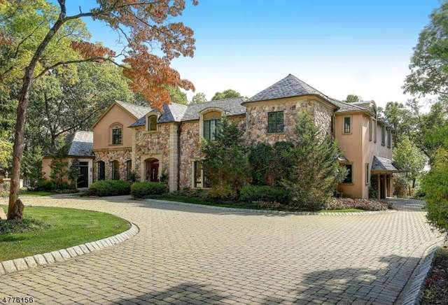 6 Timber Ridge Rd, Mendham Twp., NJ 07931 (MLS #3626153) :: SR Real Estate Group