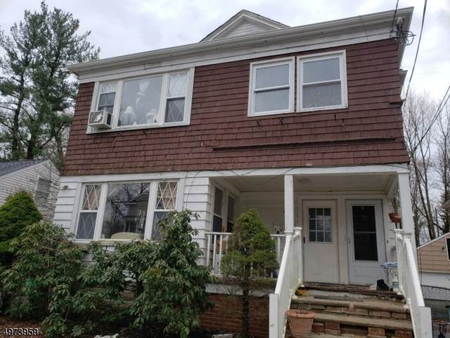 10 Green St, Morristown Town, NJ 07960 (MLS #3626160) :: Mary K. Sheeran Team