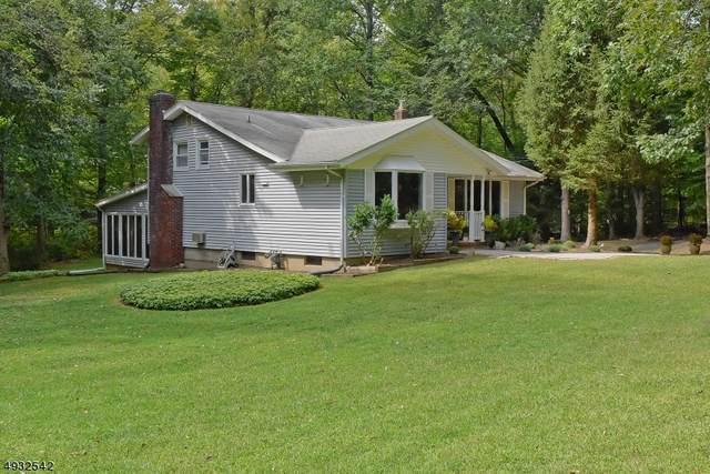 7 Brook Dr, Chester Twp., NJ 07930 (MLS #3626181) :: The Dekanski Home Selling Team