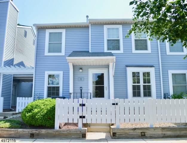 11 Almond Dr, Franklin Twp., NJ 08873 (#3626191) :: Jason Freeby Group at Keller Williams Real Estate