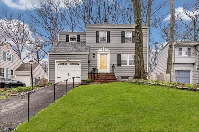 2421 Bryant Avenue, Scotch Plains Twp., NJ 07076 (#3626195) :: Daunno Realty Services, LLC