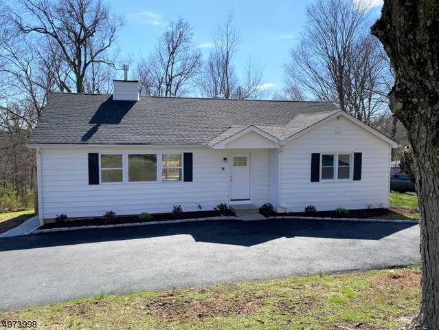 35 Cedar Grove Rd, Branchburg Twp., NJ 08876 (#3626199) :: Jason Freeby Group at Keller Williams Real Estate