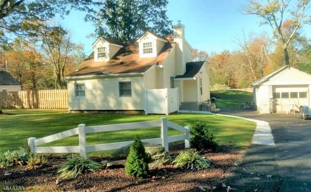 19 Featherbed Ln, Raritan Twp., NJ 08822 (MLS #3626206) :: Zebaida Group at Keller Williams Realty