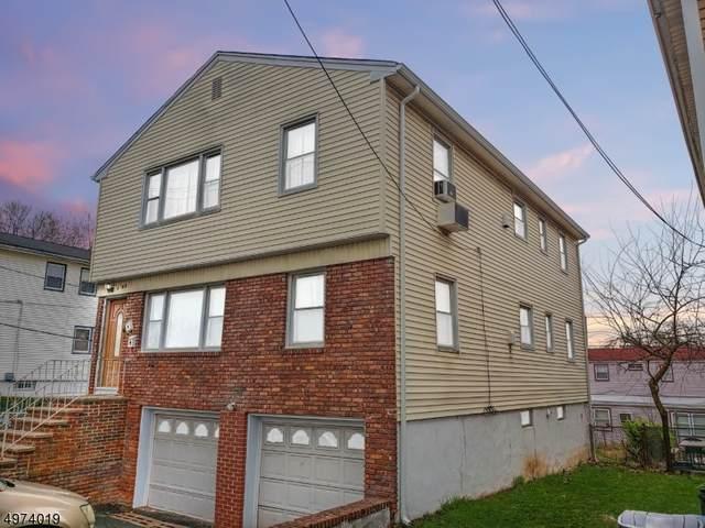 1465 Leslie St, Hillside Twp., NJ 07205 (#3626217) :: NJJoe Group at Keller Williams Park Views Realty