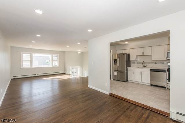 2279 Stecher Ave, Union Twp., NJ 07083 (MLS #3626239) :: The Dekanski Home Selling Team