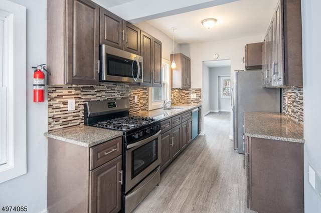 28 Boyden St, East Orange City, NJ 07017 (#3626244) :: Jason Freeby Group at Keller Williams Real Estate