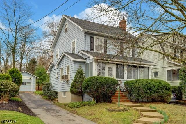 69 Park Ave, Verona Twp., NJ 07044 (MLS #3626246) :: SR Real Estate Group