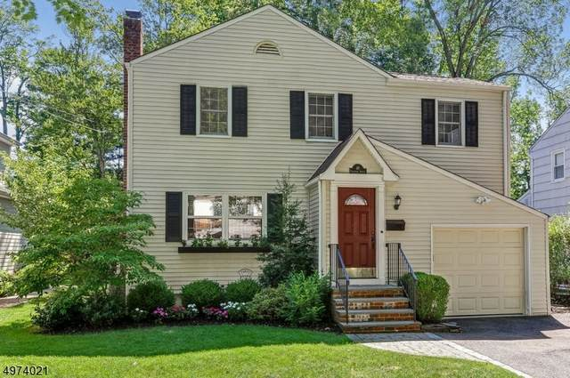 Address Not Published, Chatham Boro, NJ 07928 (MLS #3626247) :: The Dekanski Home Selling Team
