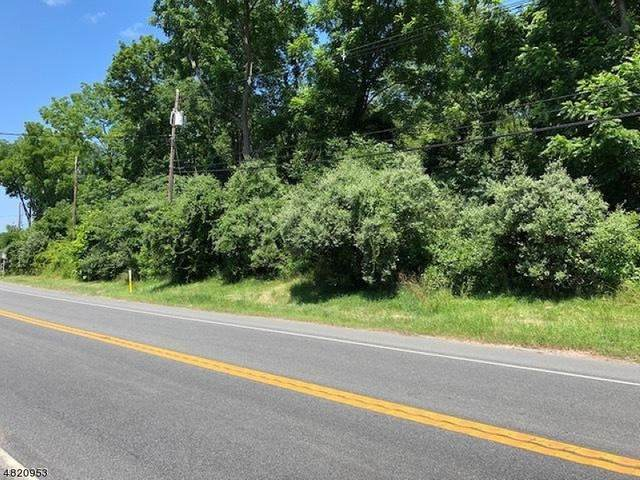 102 Route 46, Independence Twp., NJ 07840 (MLS #3626257) :: Zebaida Group at Keller Williams Realty